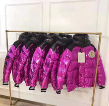 Moncler Inspired Palm Angels Tim Jacket
