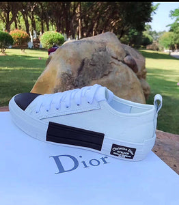 Dior Inspired Walk N Dior Sneakers