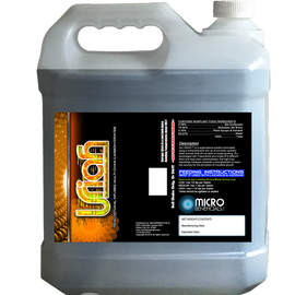 Uriah™ (Mega Brixx Multi-Chain Carbohydrates) (2.5 gallon)