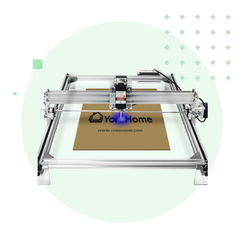 Desktop Laser Engraver Machine