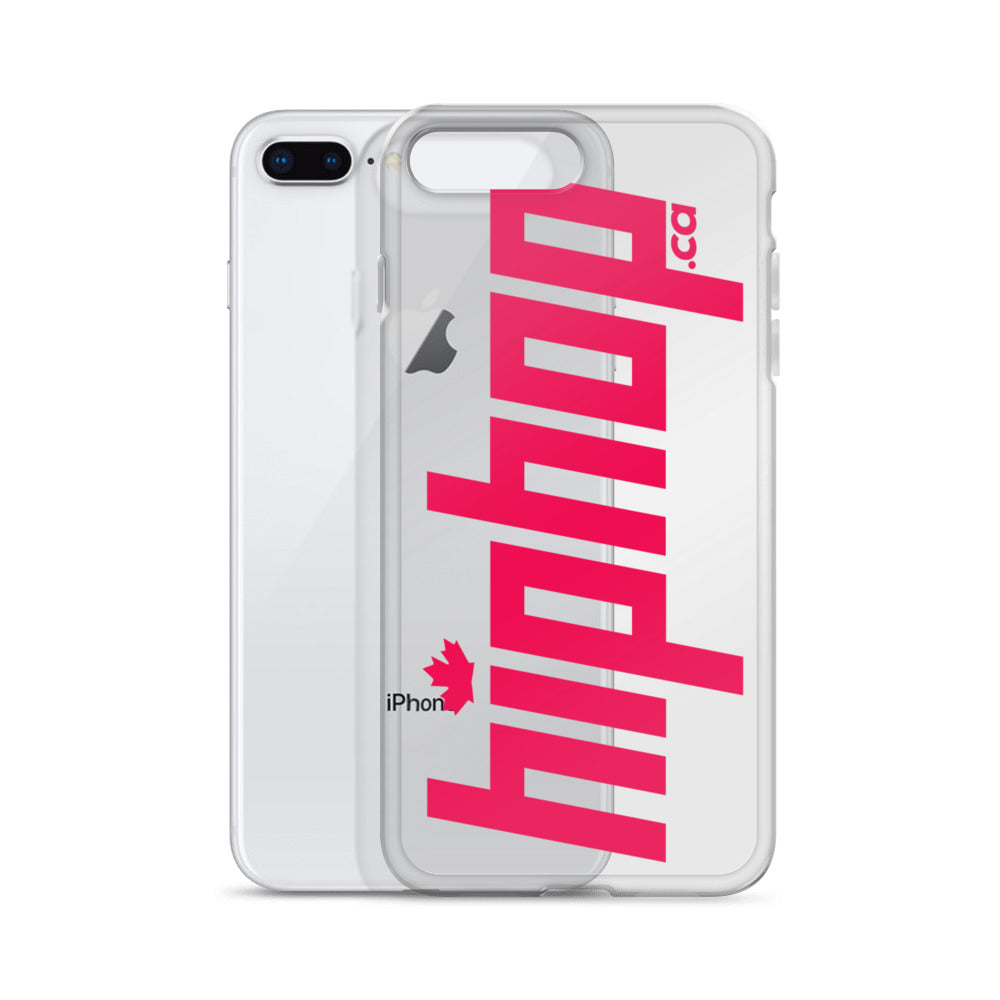 HipHop.ca iPhone Case