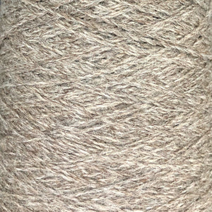 Mixed BFL/18.2µm Rambouillet 2/8 Yarn