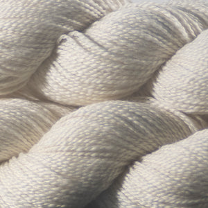 18.5µm Merino/Rose Yarn