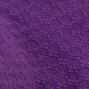 Rambouillet bronson purple swatch