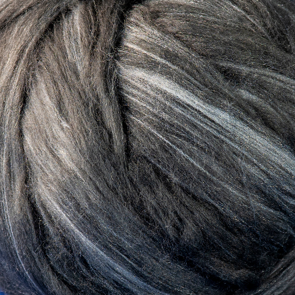 Black diamond bamboo/nylon closeup