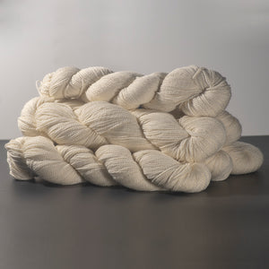 360g skein 18.5um superwash merino faux cashmere group of skeins