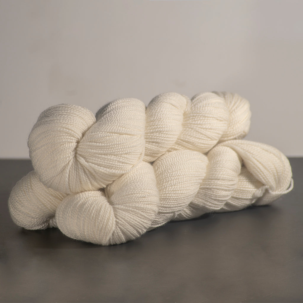 500g skein 18.5um superwash merino faux cashmere group of skeins