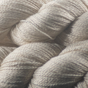 18.5µm Superwash Merino/Mint/Faux Cashmere Yarn