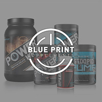 Blueprint Supplements