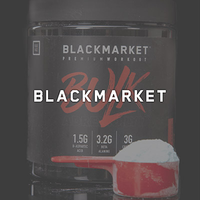 Black Market Labs
