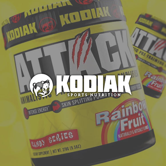 Kodiak Supplements