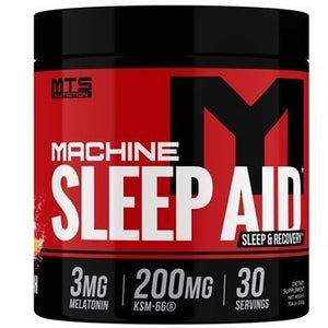 MTS Nutrition Machine Sleep Aid | 30 servings