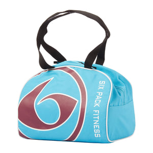 6 Pack Fitness Fox Bowler Blue