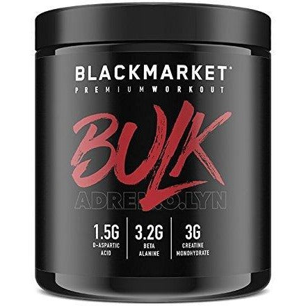 Black Market Labs Adrenolyn Bulk 30 Servings