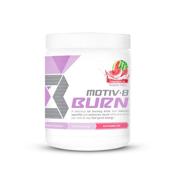 Motiv8 Burn 30 Servings ($39.99 In Store)