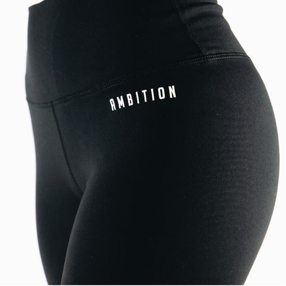 Ambition Confident Legging Black