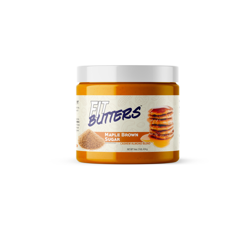 Fit Butters 16oz
