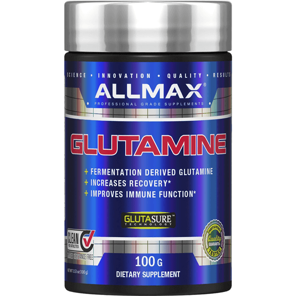 Glutamine Powder 100Grams