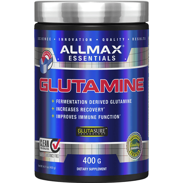 Glutamine Powder 400Grams