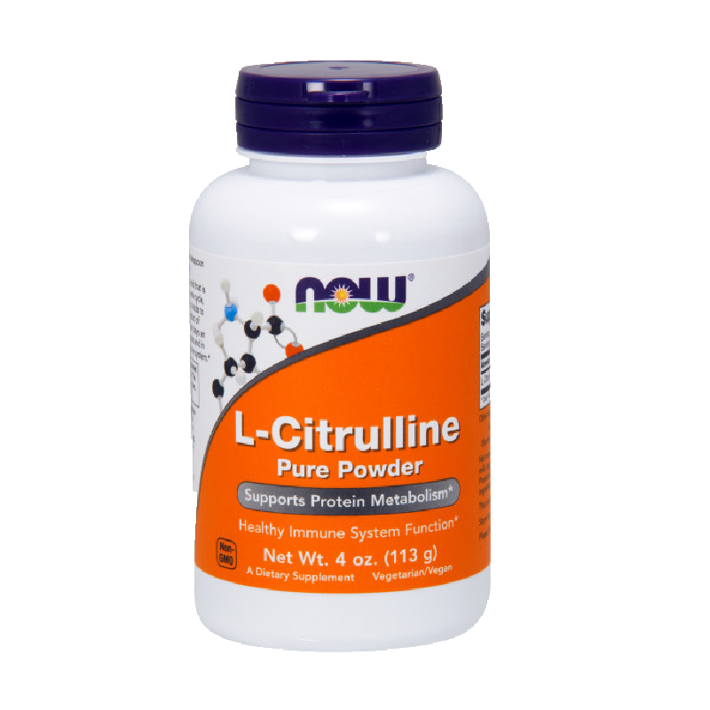 CITRULLINE POWDER  4 OZ