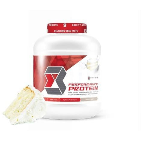 Motiv8 Performance Protein 5LB ($49.99 In-Store)