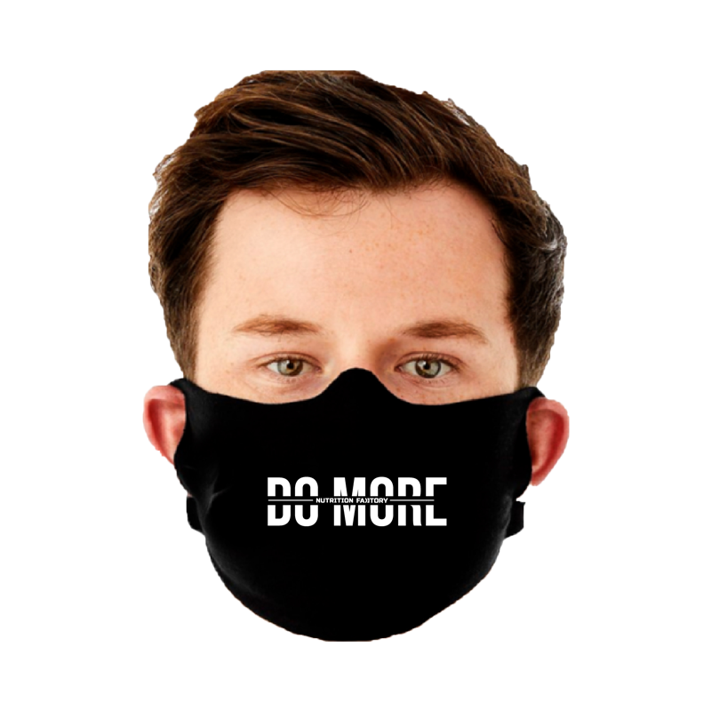 Do More Face Mask