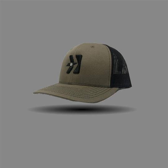 NF Tennessee Hat