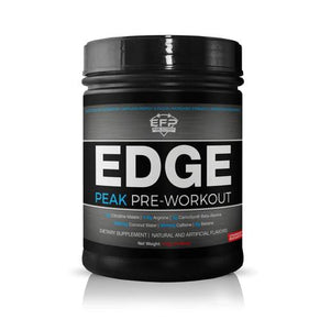 Edge Peak Preworkout