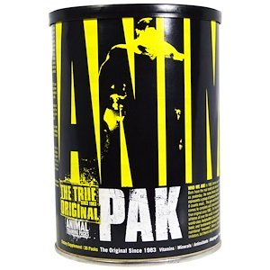 Animal Pak 30ct