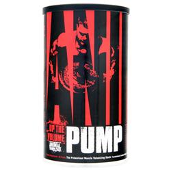 Animal Pump 30srv