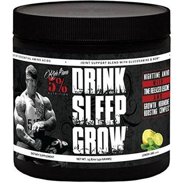 Drink Sleep Grow 30srv