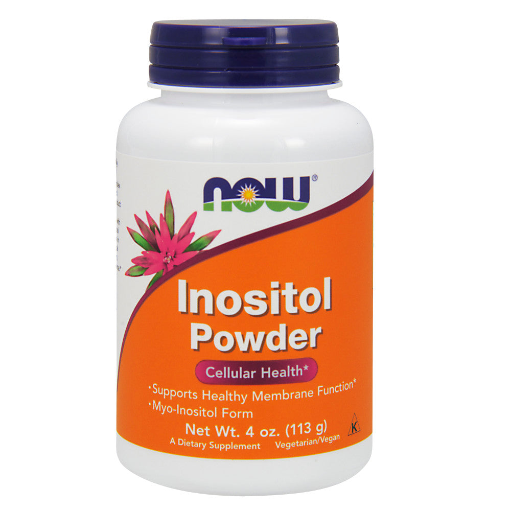 INOSITOL PURE PWD 4 OZ