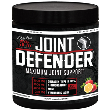 Joint Defender 20srv