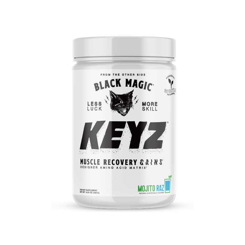 Black Magic Keyz 30srv