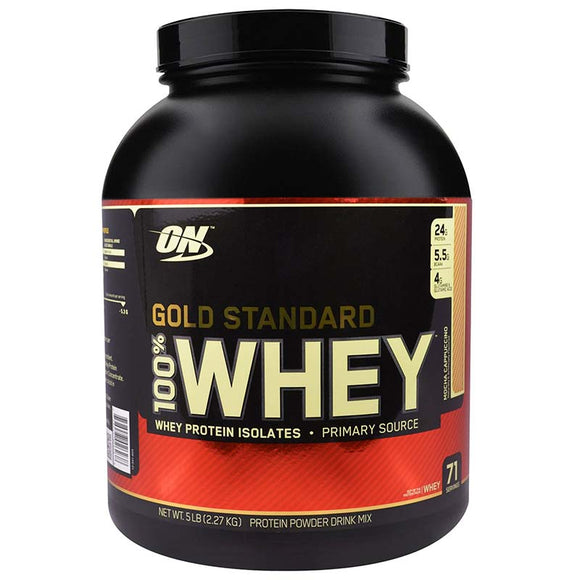 Whey Gold 5lb