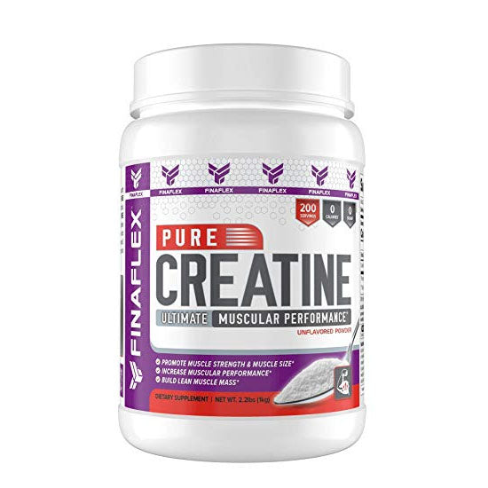 Pure Creatine 1000Grams