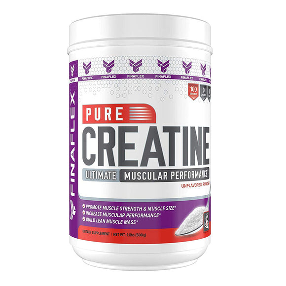 Pure Creatine 500Grams