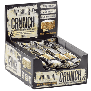 Warrior Crunch