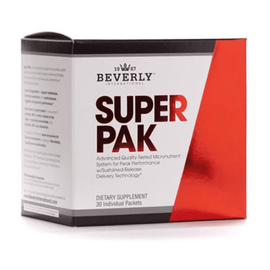 Super Pack Multivitamin 30srv