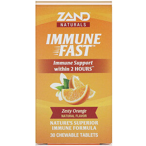 Immune Fast 30Chewables