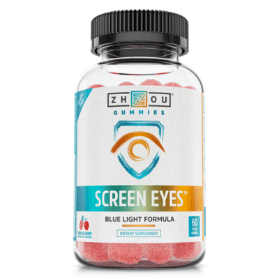 Zhou Nutrition Screen Eyes Gummies 60ct