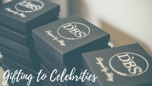 Gifting to Celebrities