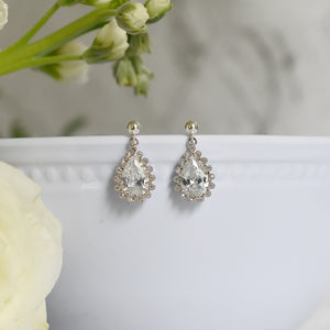 The Caroline Earrings