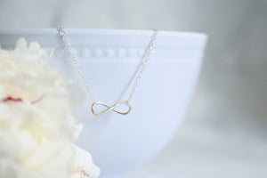 Love and Friendship Necklace