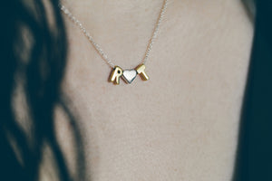Personalized Necklaces for Women