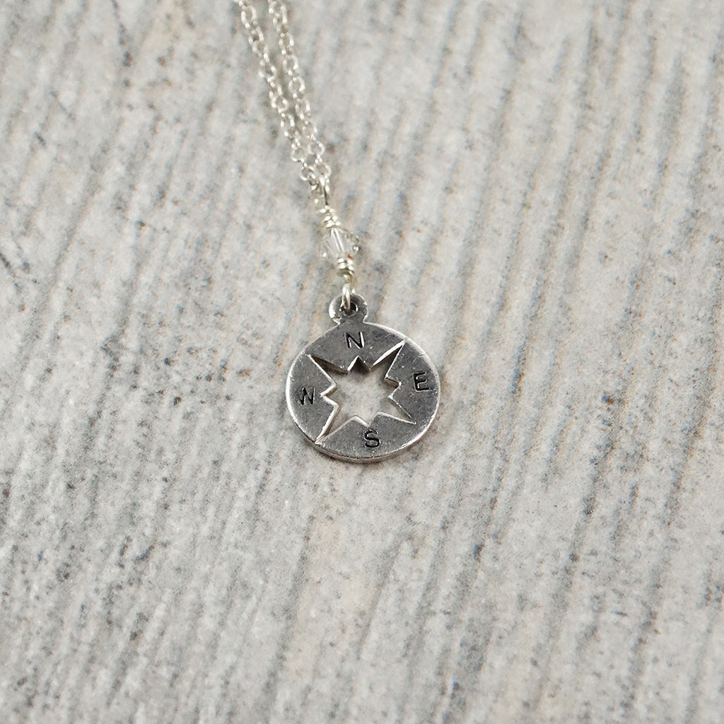 Graduation Gift Necklace