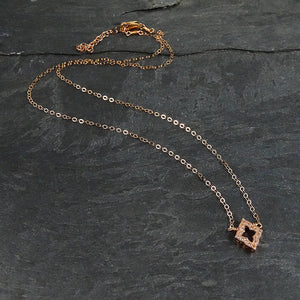 16 inch Necklace