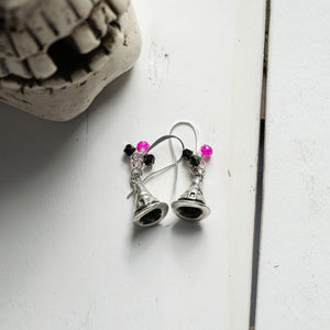 The Winifred Earrings