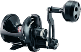 Accurate Boss Valiant Two Speed Conventional Reel