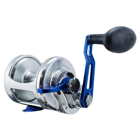 Accurate Boss Extreme Single Speed Conventional Reels